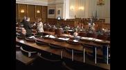 Трети ден парламентът обсъжда промените в Изборния кодекс