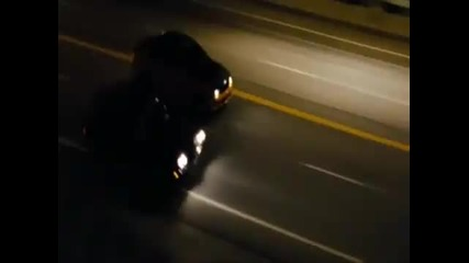 The Fast and the Furious 4 [pitbull - Blanco] Music Video