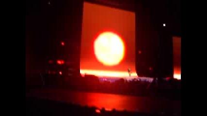 George Michael, София, Live, Praying For Time