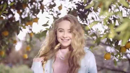 Sabrina Carpenter - Can't Blame a Girl for Trying (официално видео)
