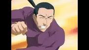 Tenjou Tenge Епизод 7
