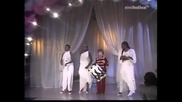 Boney M. - Little Drummer Boy (1981)