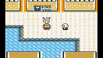 да играем Pokemon Yellow част 11 Master of puppets