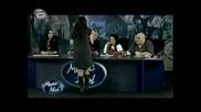 Music Idol 3 - Момиче С Различна Цел От Останалите Учасници