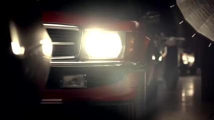 Кастинг за коли - супер оригинално - рекламата Welcome на Mercedes - Benz