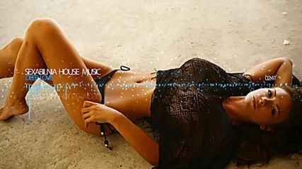 Deep Love! Moe Turk - Silently (anton Ishutin Remix)