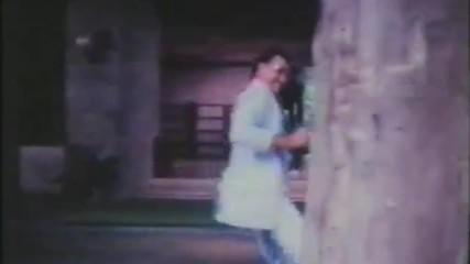 Trigon Fire / Идващ Огън 1989 / Ognen Gnqv S Sam Djouns Tandem Video Super Ekshun
