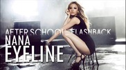 Бг Превод! After School ( Nana ) - Eyeline