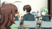 Koi to Senkyo to Chocolate Episode 1