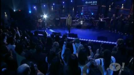 Ne-yo - So You Can Cry [live]