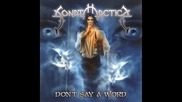 Sonata Arctica - Don't say a word + Текст + Превод