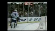 """НХЛ: """"Детройт"""" с драматична победа над """"Ванкувър"""" – 5:4"""