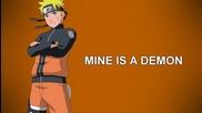 Naruto Vs Natsu (rap Battle)