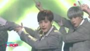558.0407-6 Victon - Eyez Eyez, Simply K-pop Arirang Tv E259 (070417)