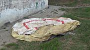 Пет часа мъж заплашва, че ще скочи от прозорец в Благоевград