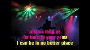 Tina Turner - Simply The Best (karaoke)