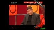 Неизлъчвани кадри Защо Убиха Боби Цанков Горещо 09.01.10