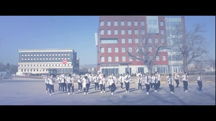 • Rio Crew и The Center - Удивителен танц •