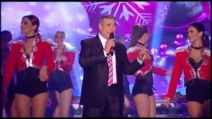Ceda Markovic - Ne tocite vino mlado - GNV - (TV Grand 01.01.2015.)