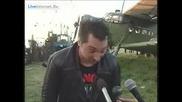 Трудно Се Взима Интервю От Руски Рокаджия