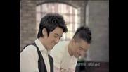 Baskin Robbin - Tae Yang & Seungri