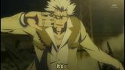 Kurokami Eпизод 2 Eng Sub