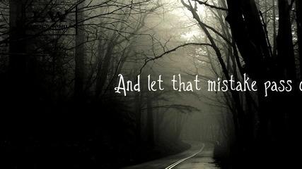 *превод* Linkin Park - Roads Untraveled Lyric Video
