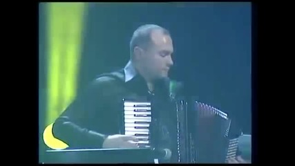 Saban Saulic - Bio sam pijanac - (Live) - (Sava Centar 2012)