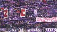 Fiorentina vs Atalanta (4-1)