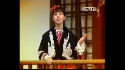 Tanja Skecelieva - Dai si ma maicinko