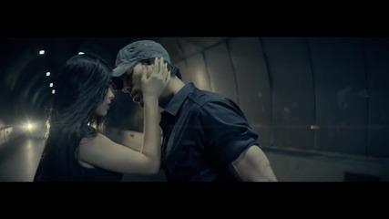 Enrique Iglesias ft. Sean Paul, Descemer Bueno, Gente De Zona - Bailando ( Официално Видео )