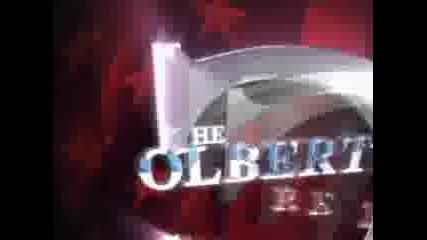Stephen Colbert Intro