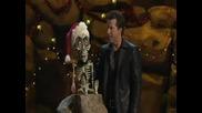 Ахмед Мъртвия терорист- коледното шоу на Джеф Дънам за 2008