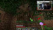 Minecraft Оцеляване У Дивия Северозапад - Епизод 9