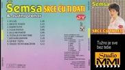 Semsa Suljakovic i Juzni Vetar - 1985 - Tuzno je sve bez tebe (hq) (bg sub)