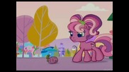 my little pony - Live like there is no tomorrow
