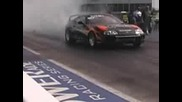 Worlds Fastest Drag Supra