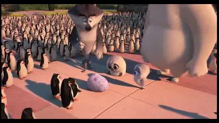 Пингвините от Мадагаскар (2014)