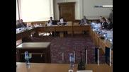 """Правната комисия в НС ще обсъжда два варианта за въпрос за """"Белене"""""""