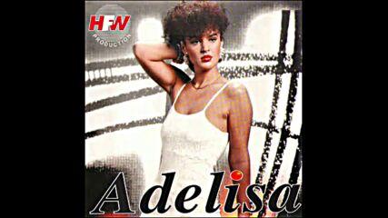 Adelisa - Ne daj se srce (bg sub)