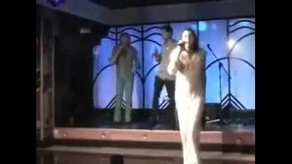 70 - te&80 - te - Ladies Night - на живо - с Деян Неделчев - 2008