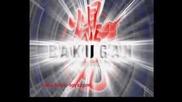Бакуган Бойци в Действие Реклама на бг аудио