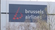 Излетя първият самолет от летището в Брюксел, което беше затворено след атентата