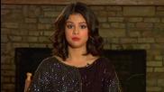 Selena Gomez Youtube Celebrity Playlist