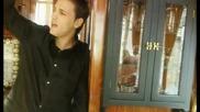 Nikos Vertis ... Ако си тръгнеш ... Official Video Clip