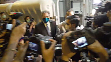 Hong Kong: Media tycoon Jimmy Lai released on bail