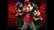 Hasta La Vista - Camp Rock - Alvin and The Chipmunks