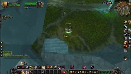 World of Warcraft bug