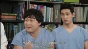 Бг субс! Good doctor / Добрият доктор/ епизод 10 част 1-2