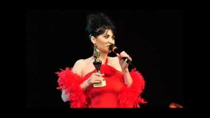 Sofi marinova - Milionerche 2010